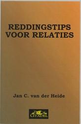 Reddingstips voor relaties Heide, J.C. van der
