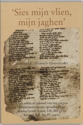 Middeleeuwse studies en bronnen 'Si -over vorm en inhoud van een co rpus Middelnederlandse spreuka Hemmes-Hoogstadt, A.C.