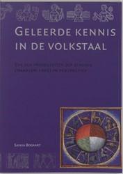 Artesliteratuur in de Nederlanden Geleer -'Van den proprieteyten de ghen' (Haarlem 1485) in p Bogaart, S.