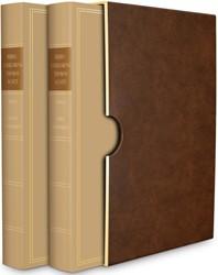 Bijbelverklaring Thomas Scott Scott, Thomas