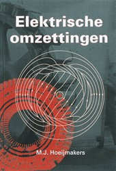 Elektrische omzettingen Hoeijmakers, M.J.