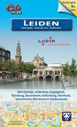 Cito Plan Stratengids Leiden -stratengids