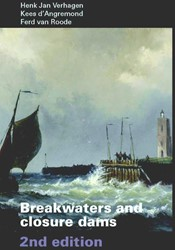 Breakwaters and closure dams Verhagen, H.J.