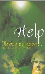 HELP! IK BEN ZO DEPRI... -9065860177-O-ING HEIDE, J.C. VAN DER