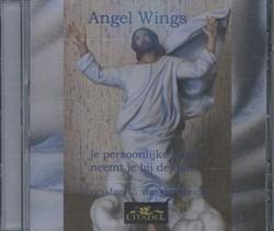 Angel Wings -je persoonlijke engel neemt je bij de hand Heide, Jan C. van der