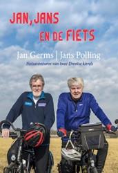 Jan, Jans en de fiets Germs, Jan