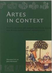 Artesliteratuur in de Nederlanden Artes -opstellen over het handschrift elijke milieu van Middelnederl