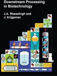 Downstream processing in biotechnology Wesselingh, J.A.