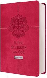 Limited edition Bijbel (HSV) met Psalmen -Herziene Statenvertaling