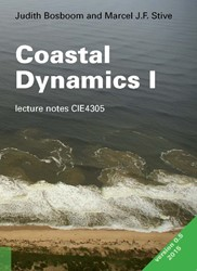 Coastal dynamics -lecture notes CIE4305 Bosboom, Judith