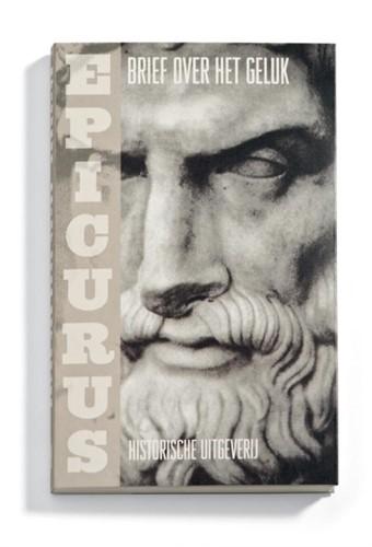 Brief over het geluk Epicurus