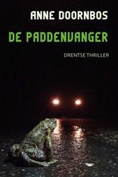De paddenvanger Doornbos, Anne