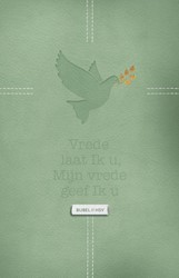 Limited edition Bijbel (HSV) - groen -Herziene Statenvertaling