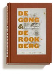 De gong en de rookberg -INTRIGERENDE MATERIE VAN H.H. TER BALKT EN JACQUES HAMELINK Gerbrandy, Piet