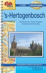 Citoplan stratengids 's-Hertogenbos