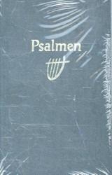 Psalmboek 12 gezangen niet ritmisch 9x15 -10 x 16 zwart harde band gouds nee