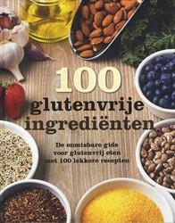 100 GLUTENVRIJE INGREDIENTEN -ADP