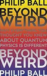 Beyond Weird Ball, Philip