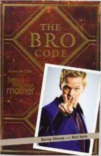 Bro Code Stinson, Barney