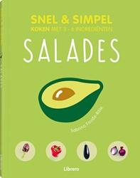 SALADES - SNEL & SIMPEL (PB)