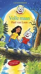 Volle maan luisterboek Loon, Paul van
