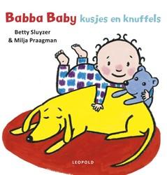 Babba baby kusjes en knuffels Sluyzer, Betty