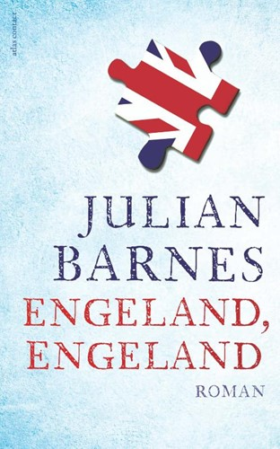 Engeland, Engeland Barnes, Julian