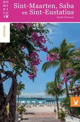 Sint-Maarten, Saba en Sint-Eustatius Derksen, Guido