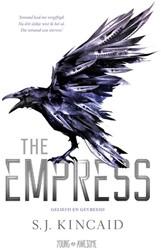The Empress -Geliefd en gevreesd Kincaid, S.J.