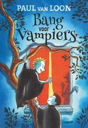 Bang voor vampiers Loon, Paul van