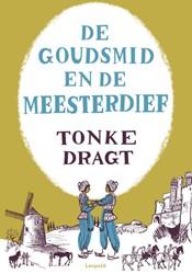 De goudsmid en de meesterdief Dragt, Tonke