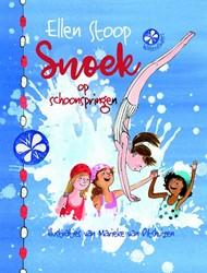 Watervlinders 2, Snoek op schoonspringen Stoop, Ellen