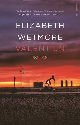 Valentijn Wetmore, Elizabeth