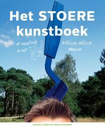 Het stoere kunstboek -op avontuur in het Kroller-M? ?ller museum