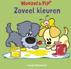 Woezel & Pip - Zoveel kleuren Nederhorst, Guusje