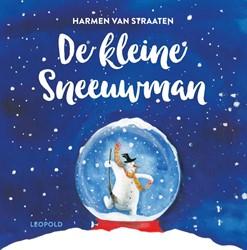 De kleine sneeuwman Straaten, Harmen van