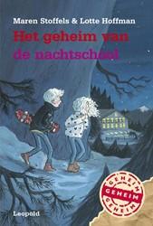 Het geheim van de nachtschool Stoffels, Maren