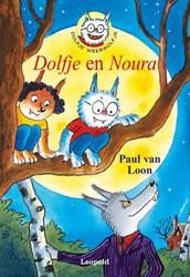 Dolfje Weerwolfje 19 - Dolfje en Noura Loon, Paul van