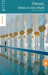 Dominicus landengids Oman, Dubai en Abu Deuren, Greet van