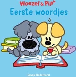 Woezel & Pip - Eerste woordjes Nederhorst, Guusje