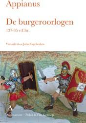 De Burgeroorlogen -133-35 v.Chr. Appianus