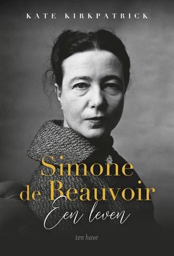 Simone de Beauvoir -Een leven Kirkpatrick, Kate