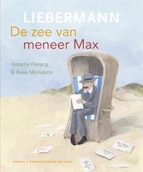 Liebermann -De zee van meneer Max Meinderts, Koos