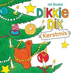 Dikkie Dik Kerst Boeke, Jet