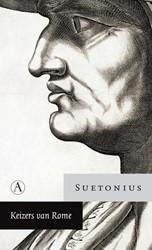 Keizers van Rome -Van Julius Caesar tot Domitian us Suetonius