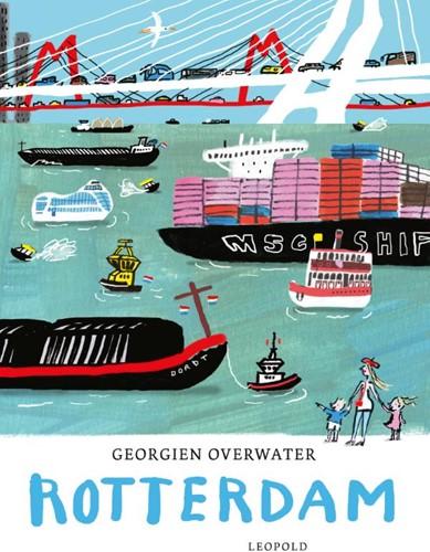 Rotterdam Overwater, Georgien
