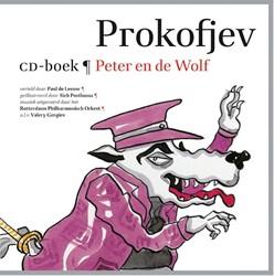 Peter en de wolf Prokofjev, Sergej