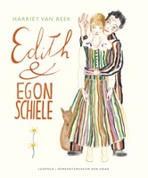 Edith en Egon Schiele Reek, Harriet van