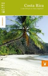 Dominicus landengids : Costa Rica O'Bryan, Linda