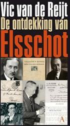 De ontdekking van Elsschot Reijt, Vic van de